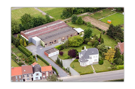 Van Hoe Products NV, Unternehmensgeschichte 4